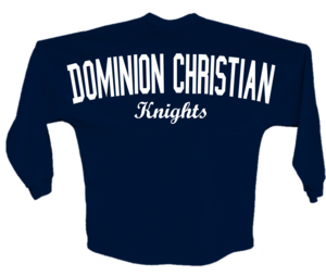 Dominion Spirit Jersey